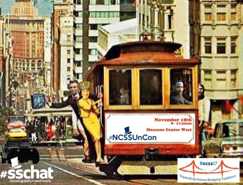 NCSSUncon